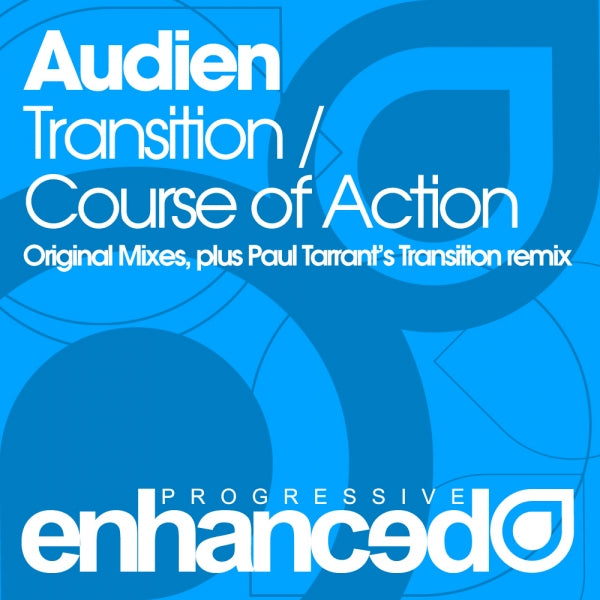 Audien - Transition / Course of Action