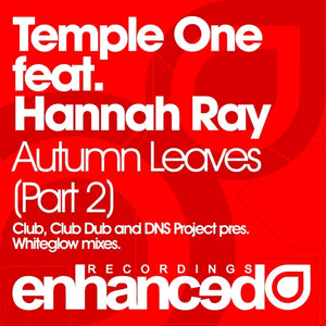 Temple One feat. Hannah Ray - Autumn Leaves (Part 2)