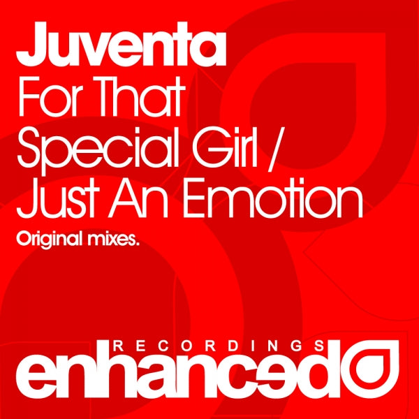Juventa - For That Special Girl / Just An Emotion