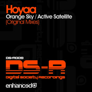 Hoyaa - Orange Sky / Active Satellite