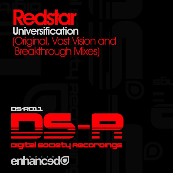 Redstar - Universification