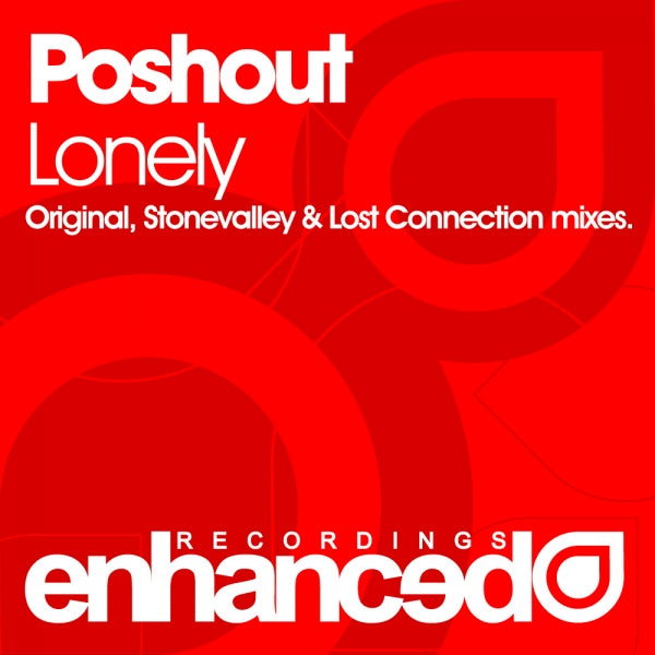 Poshout - Lonely