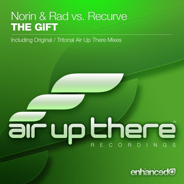 Norin & Rad Vs. Recurve - The Gift