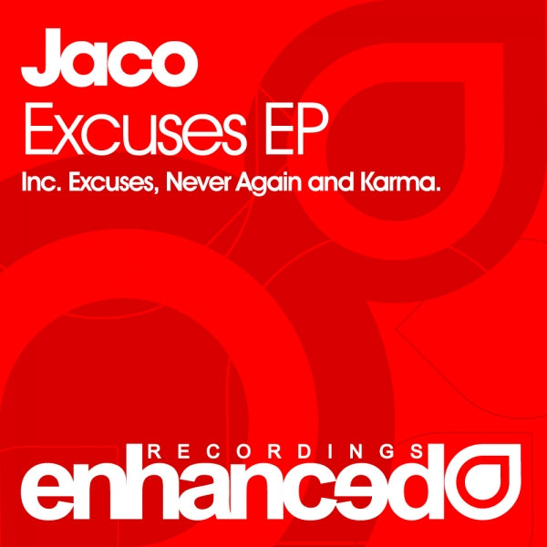 Jaco - Excuses EP