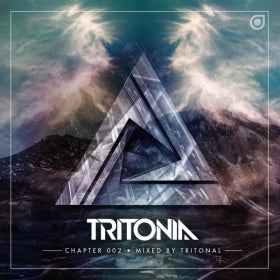 Tritonal - Tritonia Chapter 002 [Signed + Free Wristband]