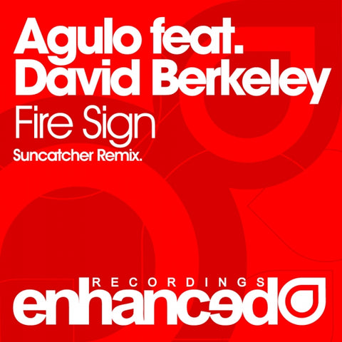Agulo feat. David Berkeley - Fire Sign