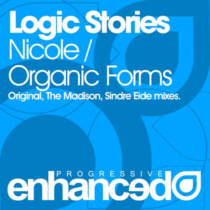 Logic Stories - Nicole / Organic Forms