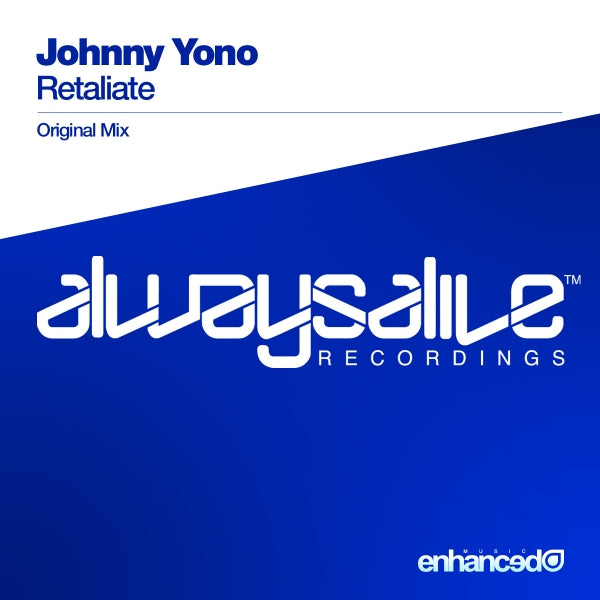 Johnny Yono - Retaliate