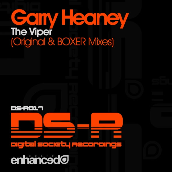 Garry Heaney - The Viper