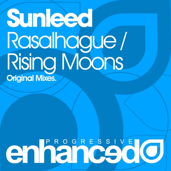 Sunleed - Rasalhague / Rising Moons