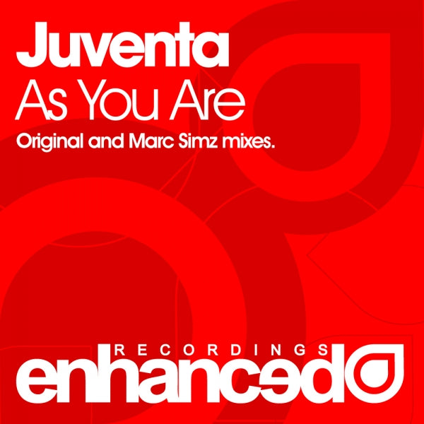 Juventa - As You Are
