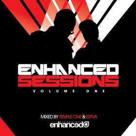 Enhanced Sessions Volume One, Mixed By Temple One & Estiva