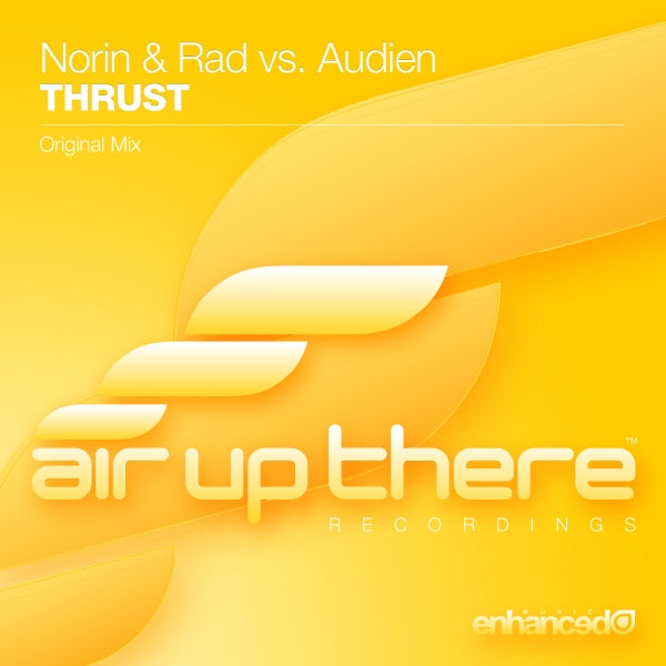 Norin & Rad Vs. Audien - Thrust
