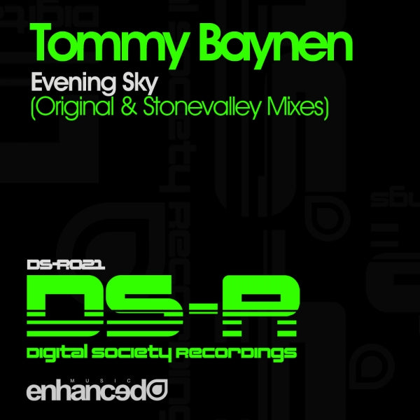 Tommy Baynen - Evening Sky