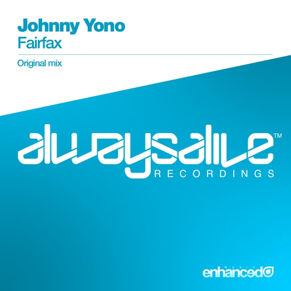 Johnny Yono - Fairfax