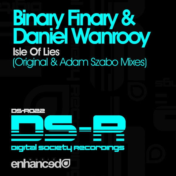 Binary Finary & Daniel Wanrooy - Isle Of Lies