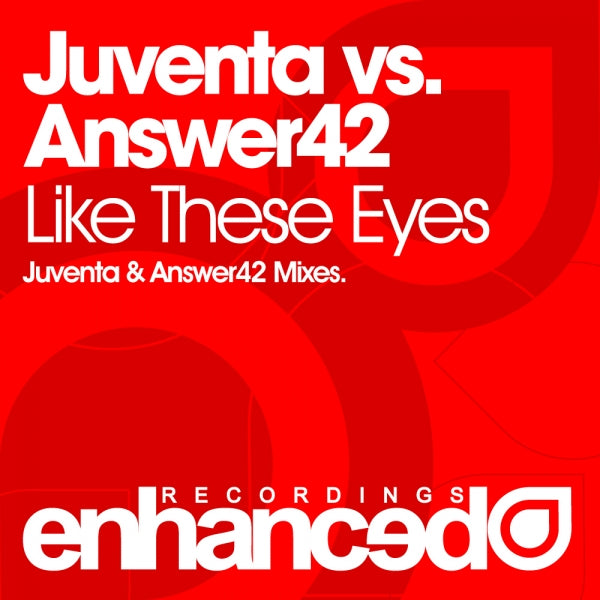 Juventa & Answer42 - Like These Eyes