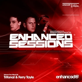 Enhanced Sessions Volume Two, mixed by Tritonal & Ferry Tayle