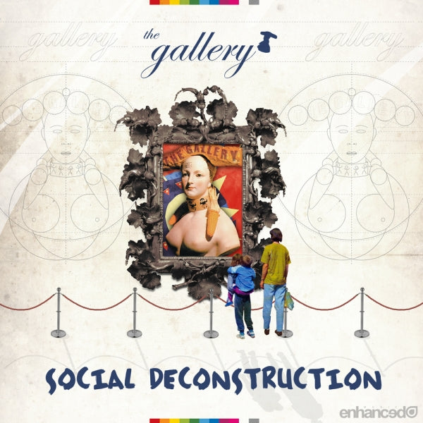 The Gallery - Social Deconstruction (Double CD)