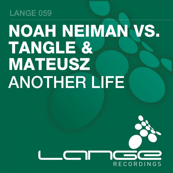 Noah Neiman vs Tangle & Mateusz - Another Life
