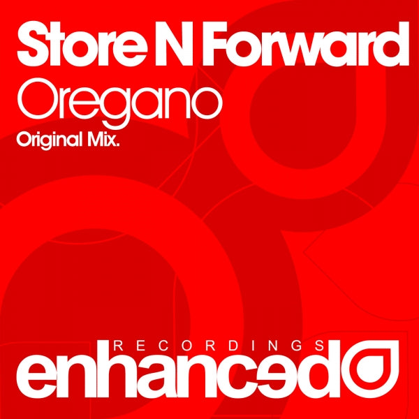 Store N Forward - Oregano
