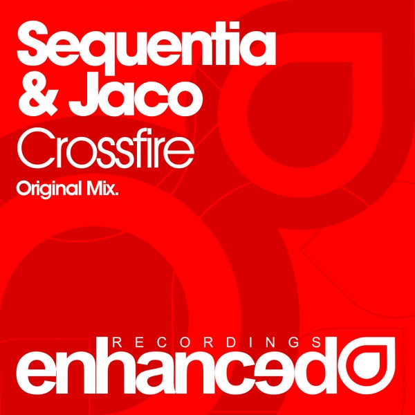 Sequentia & Jaco - Crossfire