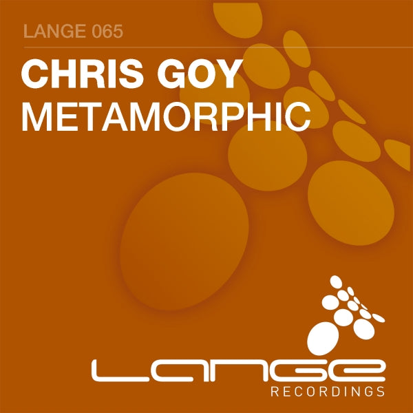 Chris Goy - Metamorphic