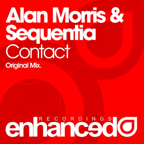 Alan Morris & Sequentia - Contact