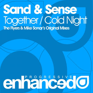 Sand & Sense - Together / Cold Night