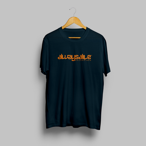 Always Alive Recordings T-Shirt