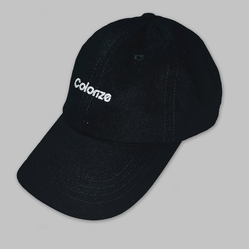 Colorize Logo Dad Hat
