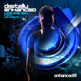 LTD Signed: Digitally Enhanced Volume Six (+ FREE Wristband)