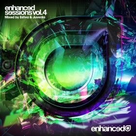 Enhanced Sessions Volume 4 Mixed by Estiva & Juventa (Signed CD & Free Wristband)