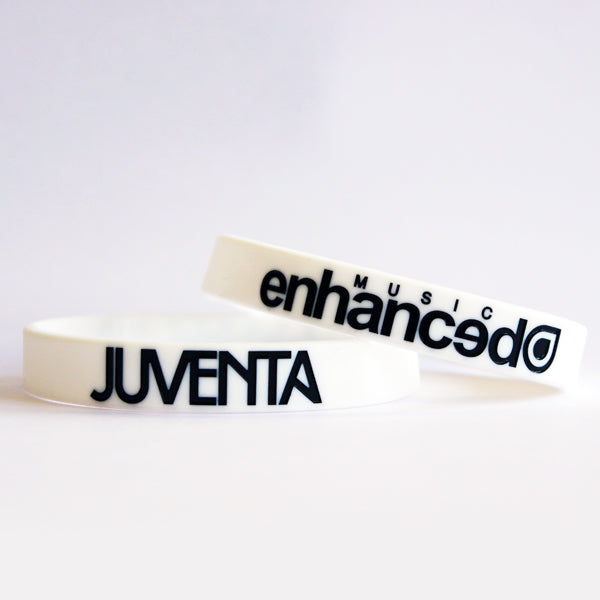 2x Juventa / Enhanced Music Wristbands