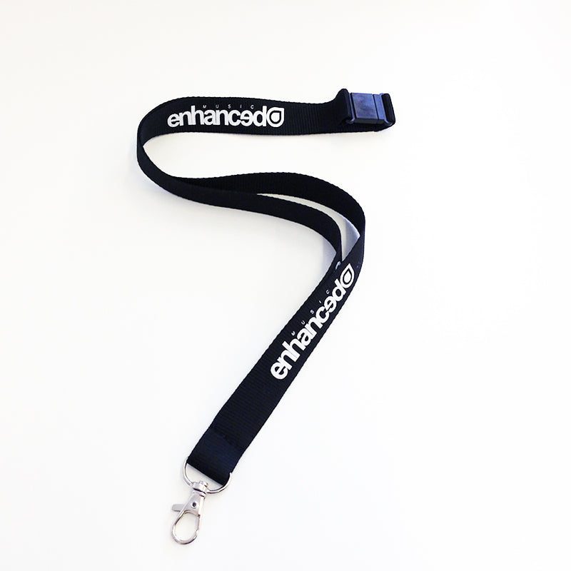 Enhanced Music Lanyard