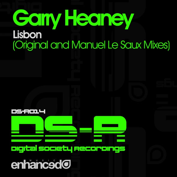 Garry Heaney - Lisbon