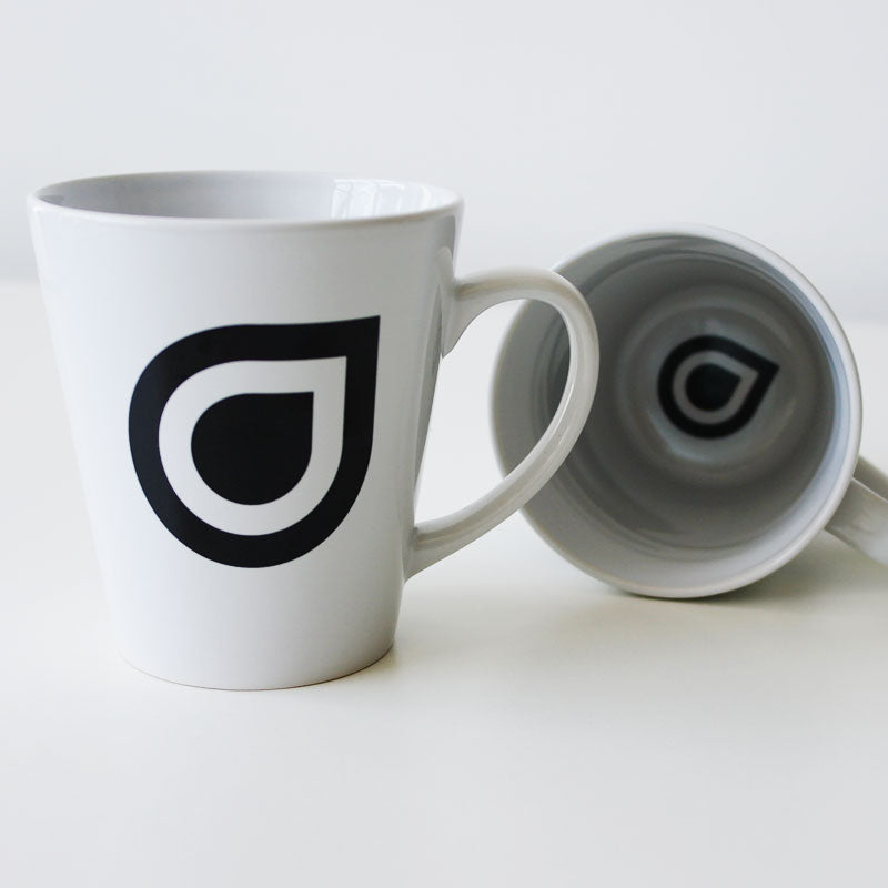 Enhanced Music Mug