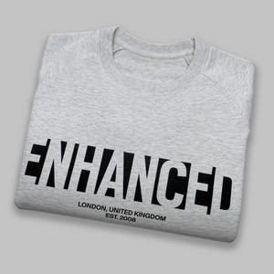 Enhanced Tag Sweater