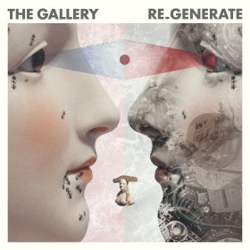 The Gallery presents Re_Generate (CD)