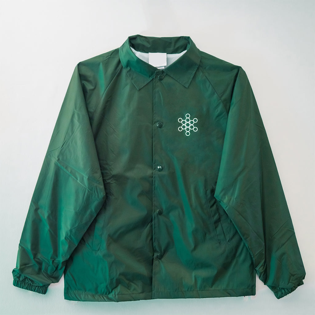 PRAANA Windbreaker Jacket