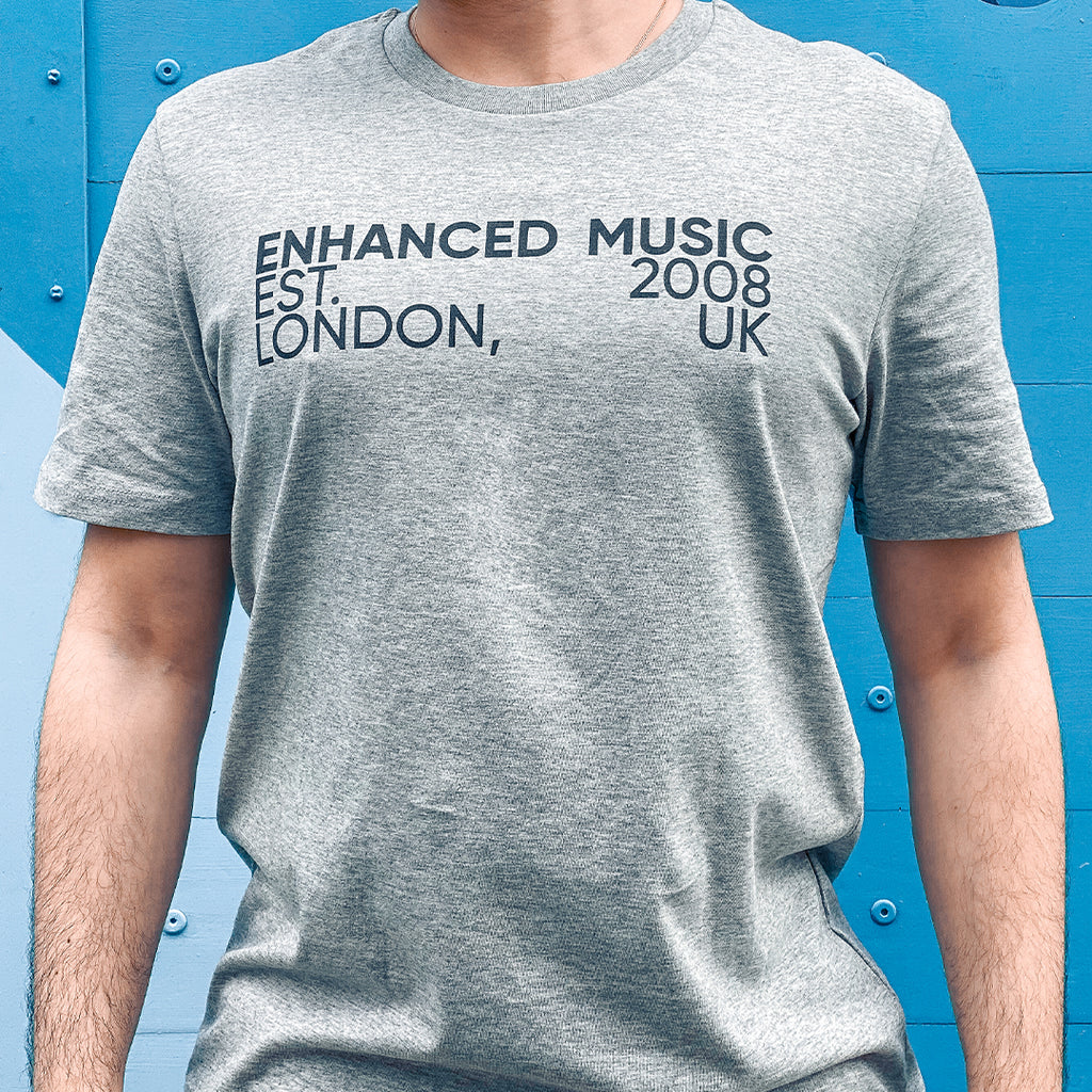 Enhanced 'Origin' T-Shirt