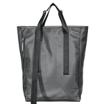 Steel Hexagons Sis Bag