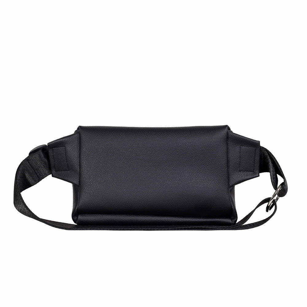 Classic Black Zipplebag