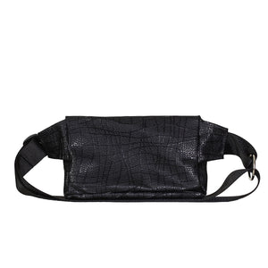Black Spider Zipplebag