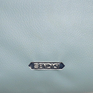 טרנד תיק צד תיק ערב תיק לכתף 2020 Mint Roxy  BAG FASHIONBAG VEGAN TREND ZENDIGI URBAN
