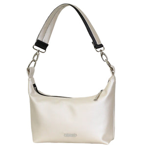 טרנד תיק צד תיק ערב תיק לכתף 2020 Pearl Roxy  BAG FASHIONBAG VEGAN TREND ZENDIGI URBAN