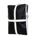 cclair laptop case תיק למחשב כיס telaviv laptopstyle laptopbag black case apple macbook zendigi folder strip
