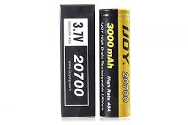 iJoy - 20700 Battery