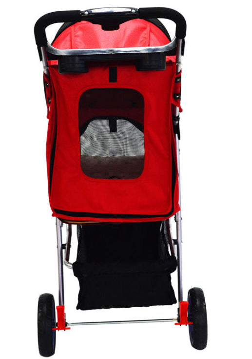 Dog / Cat / Pet Stroller Easy Walk 3