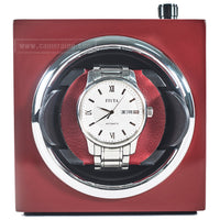 Cameraing Automatic Single Simple Watch Winder Best Gift For A Man